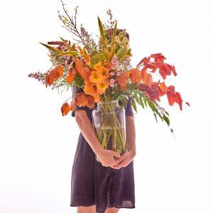 estilismo floral